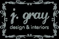 J. Gray Logo
